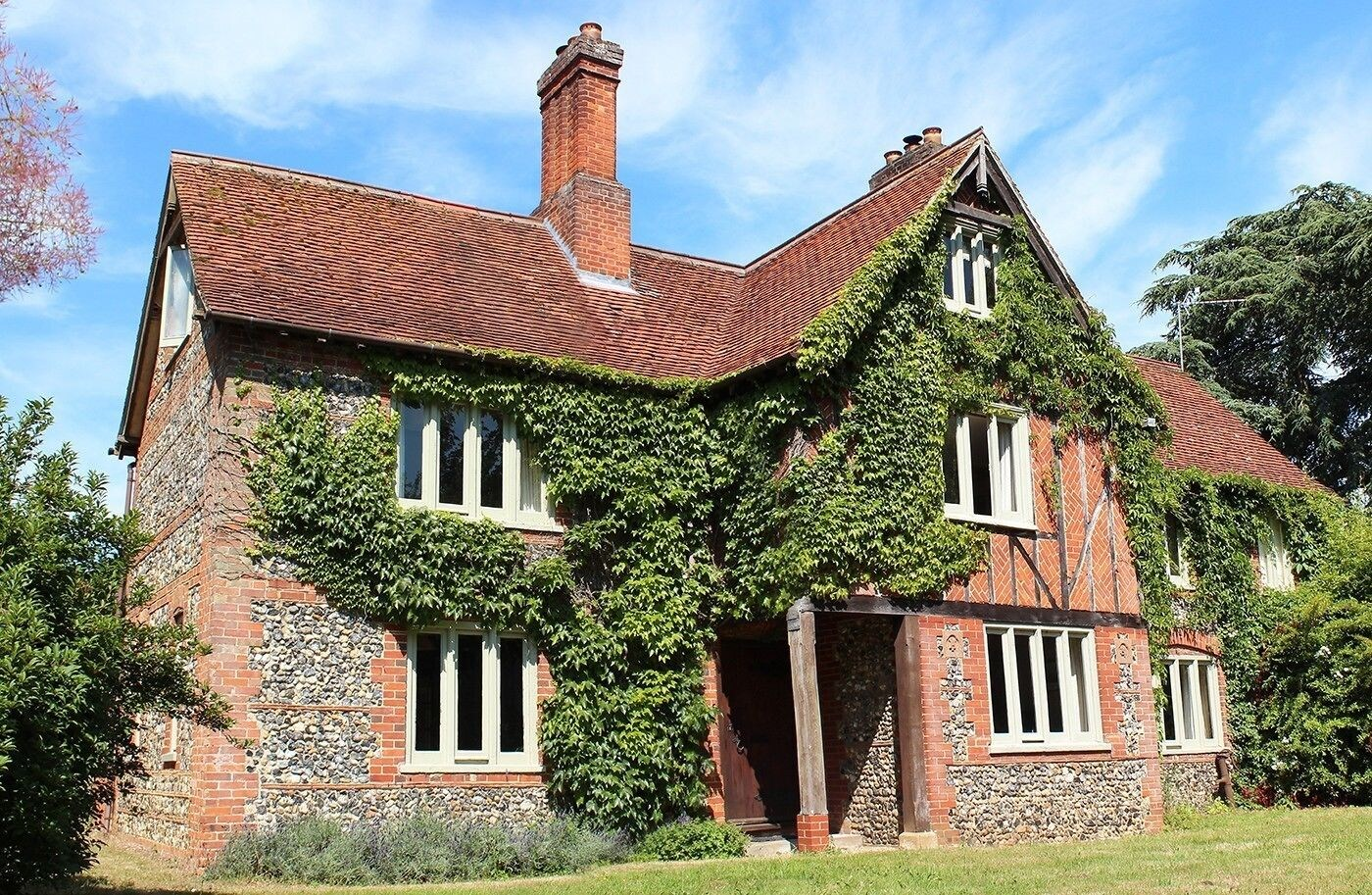 Church Farm Bed & Breakfast, Suffolk