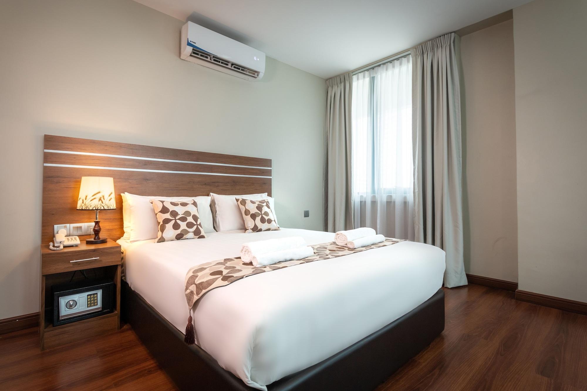 Metropol Hotel, Kuala Lumpur