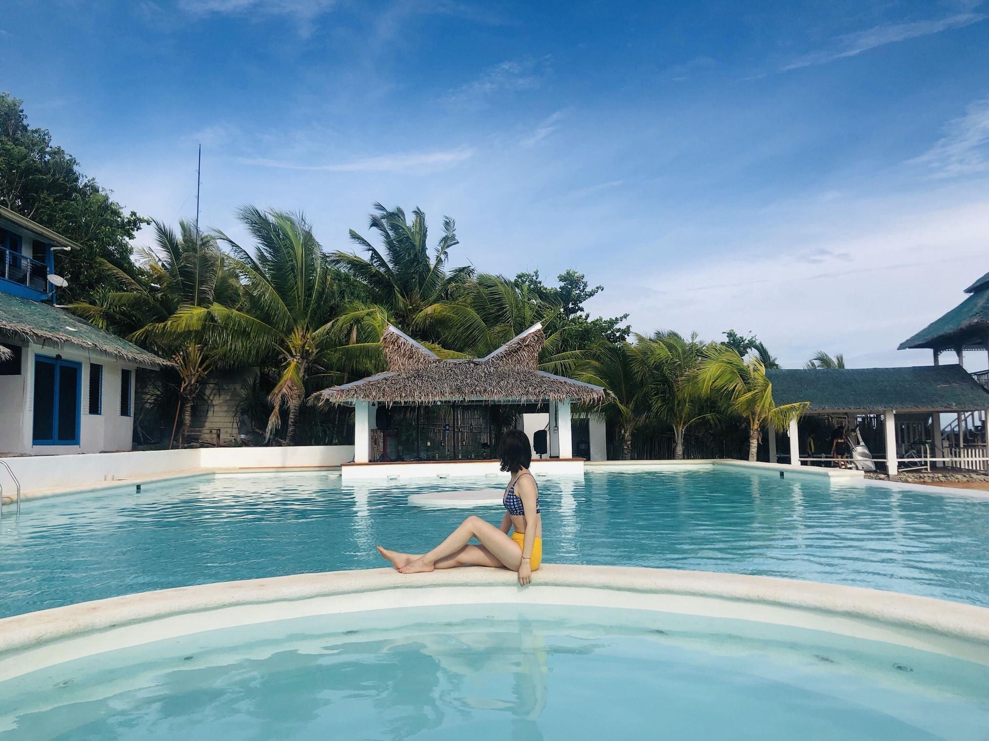 Siquijor Eastern Garan Seaview Resort, San Juan