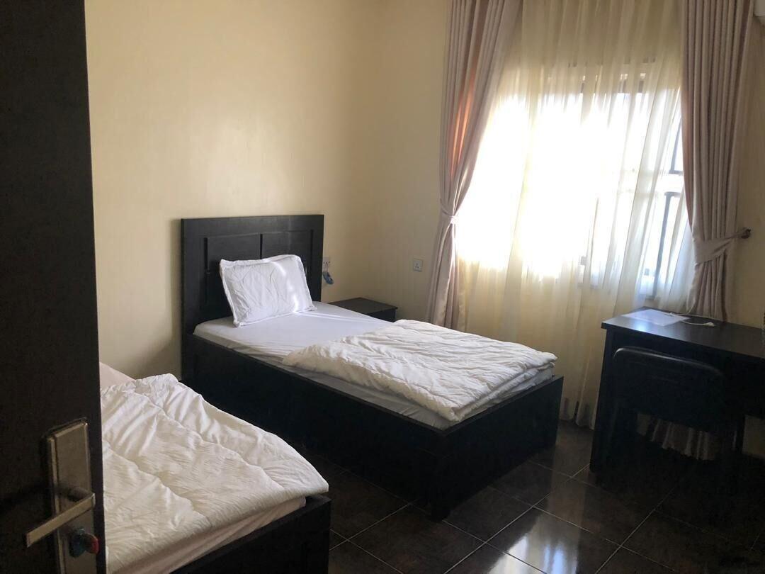 APDC Guest House, Gwagwala