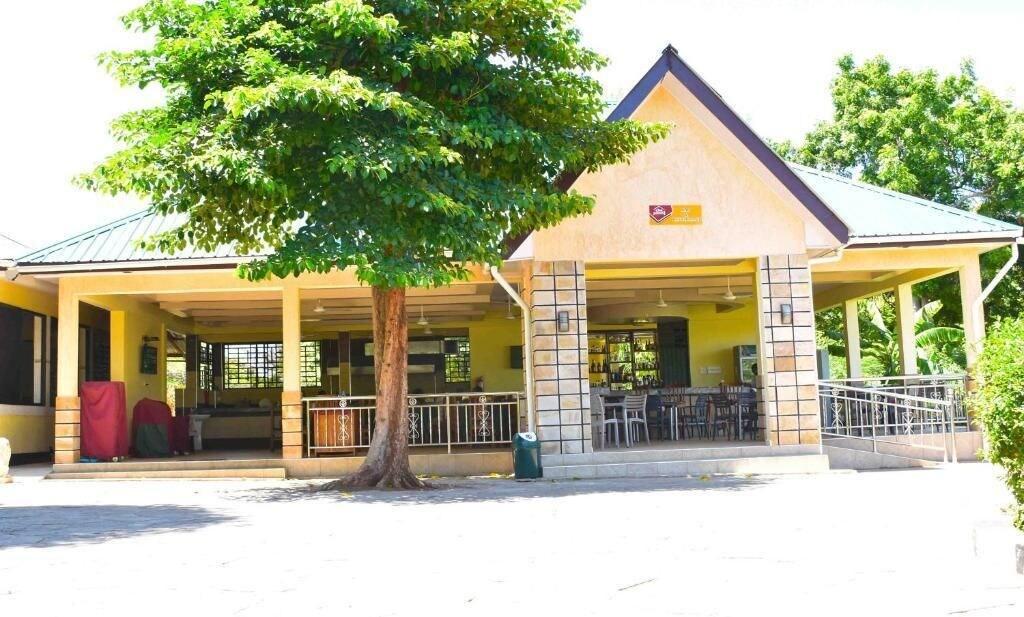CBA Hotel, Tanga