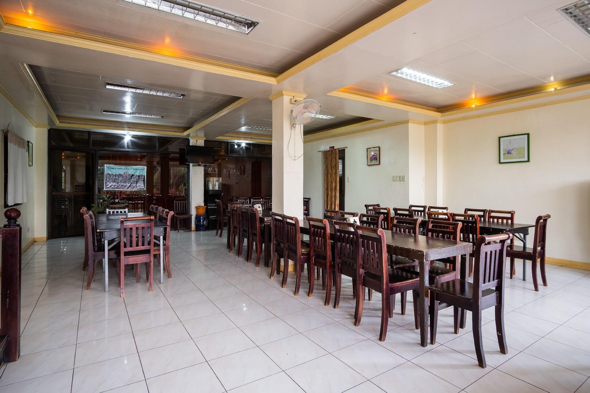 ZEN Rooms Carlito's Inn Baler, Baler