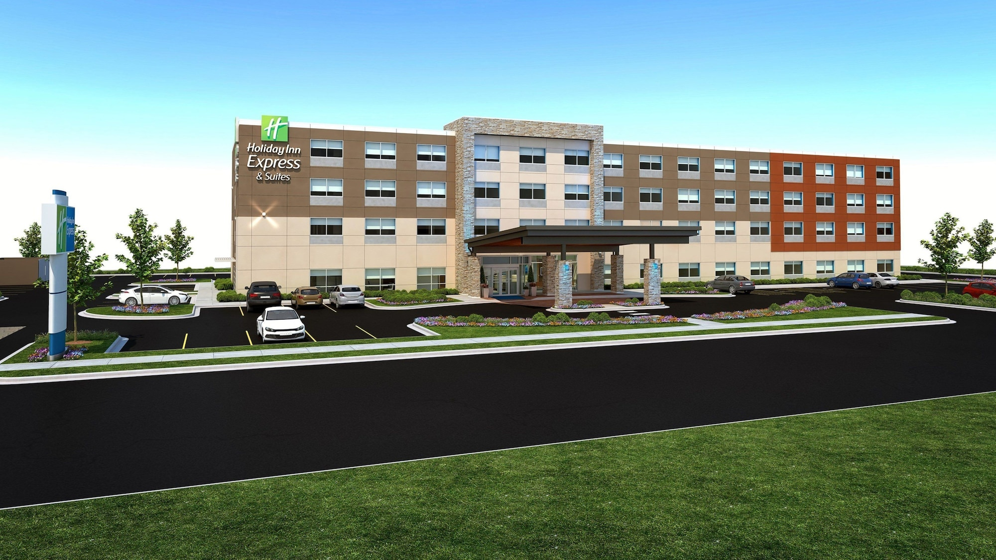 Holiday Inn Express & Suites Liberal, Seward