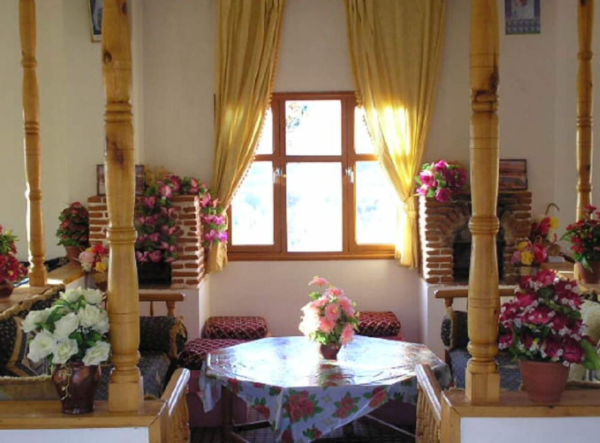 Auberge Toubkal, Taroudannt