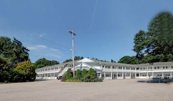 漢彌爾頓村莊旅館 Hamilton Village Inn