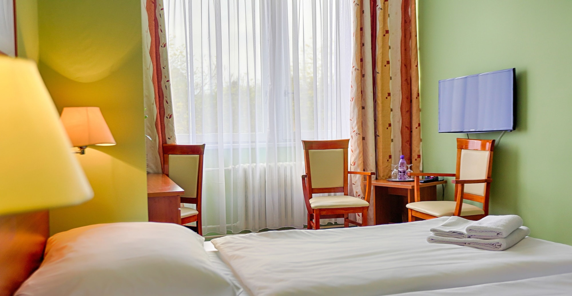 Spa Hotel Vietoris, Senica
