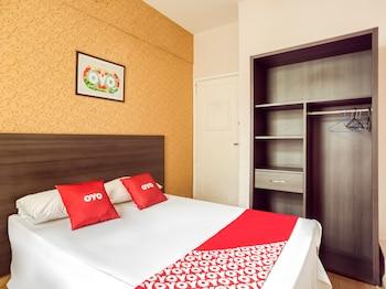 OYO G 馬托斯飯店 OYO GMatos Hotel