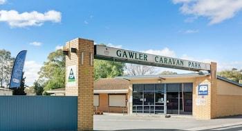 高勒房車公園飯店 Gawler Caravan Park