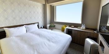 ダブルルーム|和光市東武ホテル