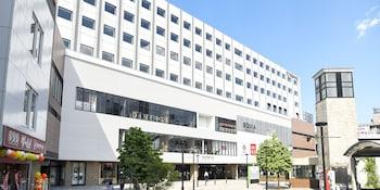 和光市東武ホテル