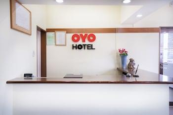 OYO ホテル マイルーム 多賀城 大代