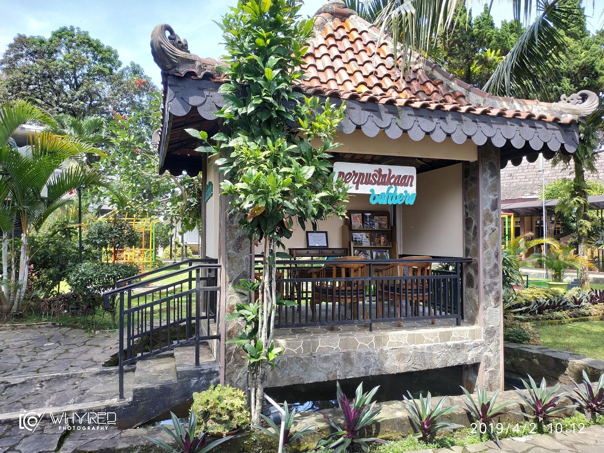 Hotel Bahtera PT.Pelni, Bogor