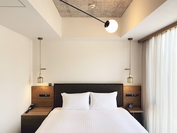 TASSEL HOTEL SANJO SHIRAKAWA Room