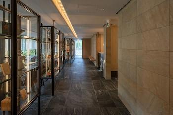 TASSEL HOTEL SANJO SHIRAKAWA Lobby