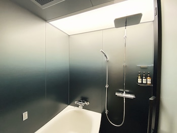 TASSEL HOTEL SANJO SHIRAKAWA Bathroom
