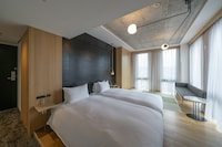 TASSEL HOTEL SANJO SHIRAKAWA
