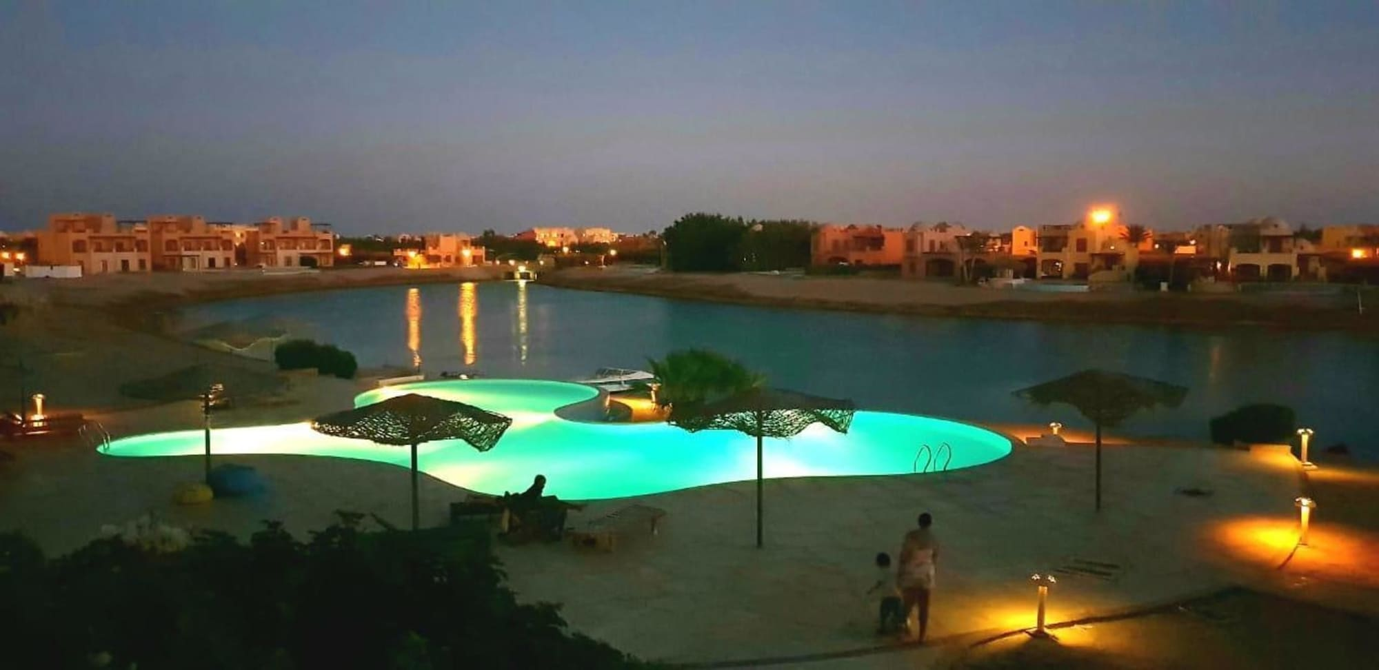 Sabina Apartment El Gouna Y160, Al-Ghurdaqah 2