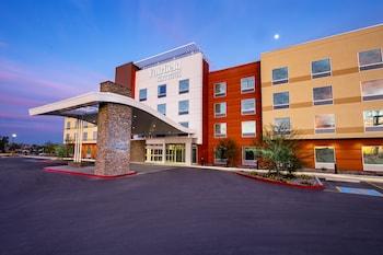 鳳凰城西 - 托爾森萬豪套房費爾菲爾德飯店 Fairfield Inn & Suites by Marriott Phoenix West/Tolleson