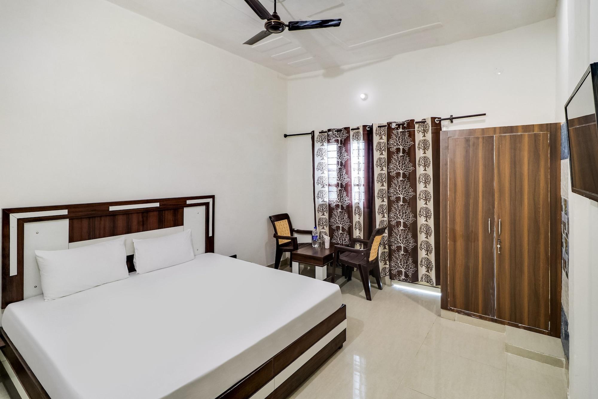 SPOT ON 48646 Hotel Gvrh, Kurukshetra