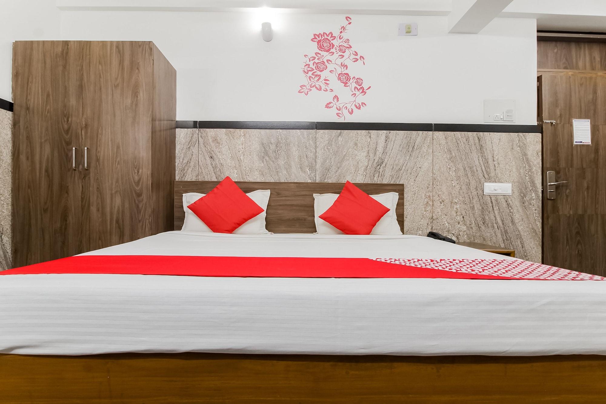 OYO 47971 Hotel Ram Inn, Erode