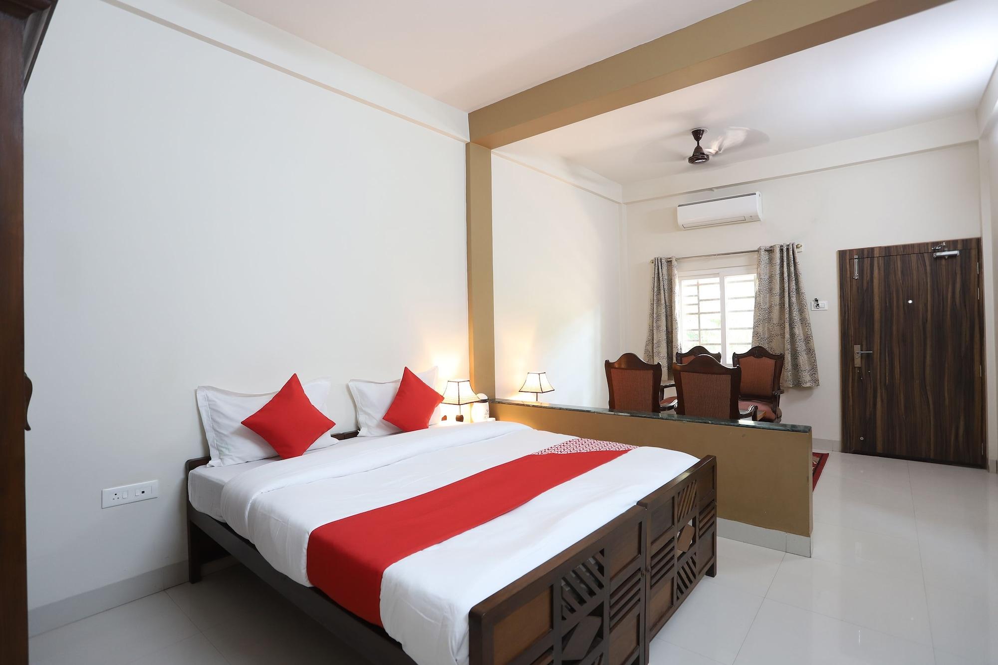 OYO 46175 Blue Lotus Club And Resorts, Satna