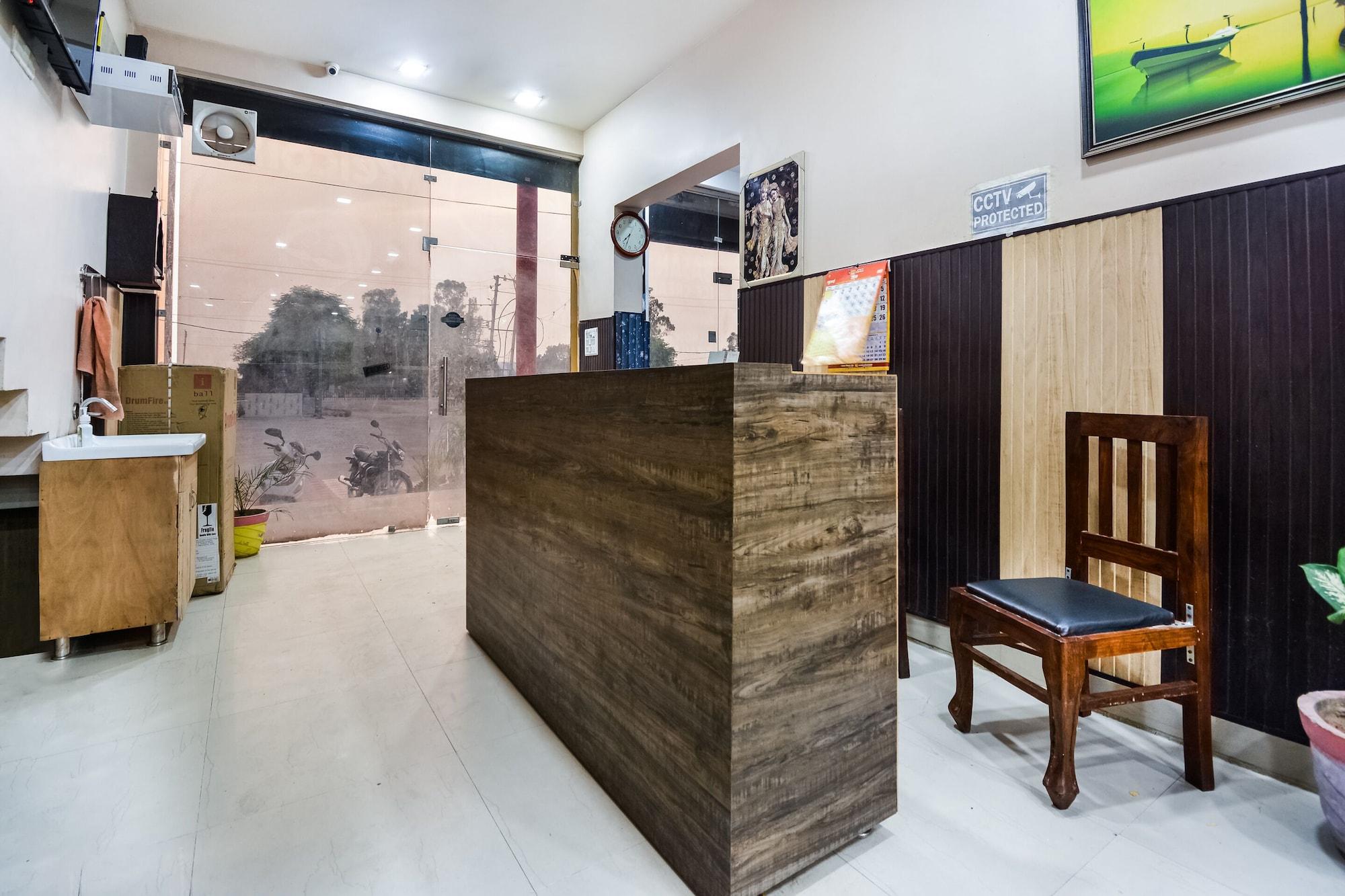 OYO 42761 Red Chili Food Plaza, Kurukshetra