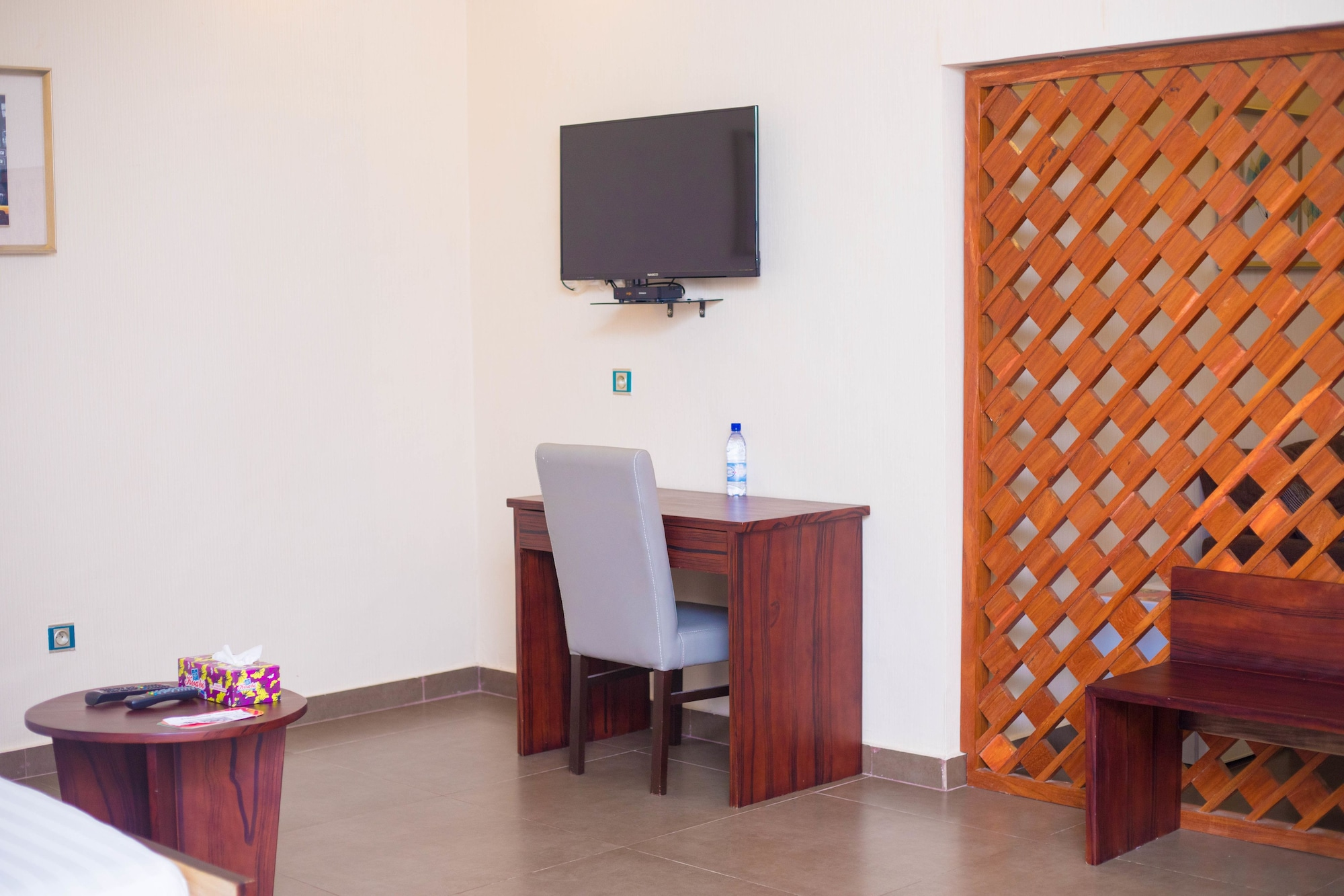 Guesthouse Quatre Saisons, Cotonou