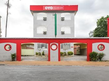 OYO 東公園飯店 OYO Hotel Park Leste