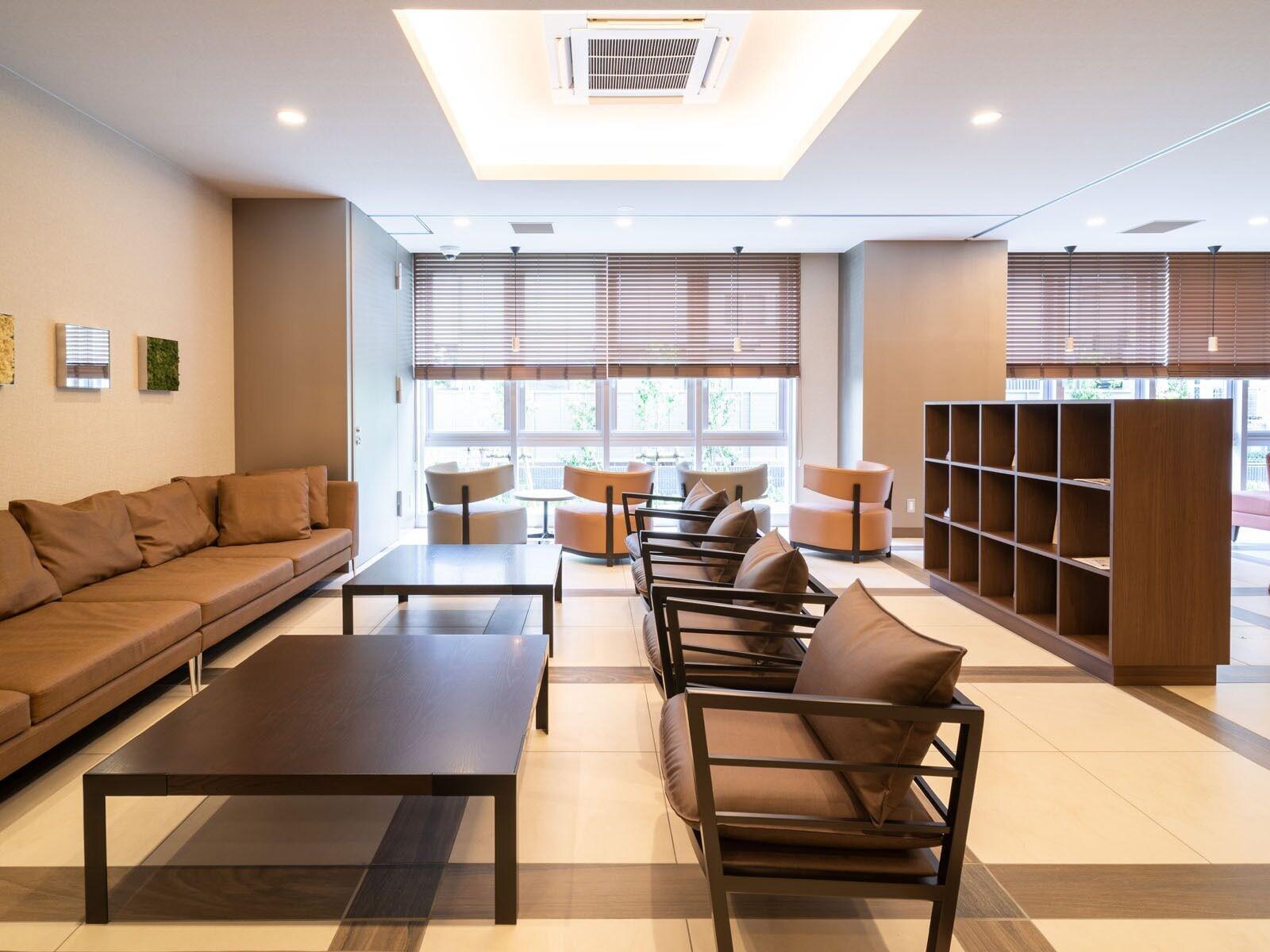 SuperHotel Saitama Kawagoe, Kawagoe