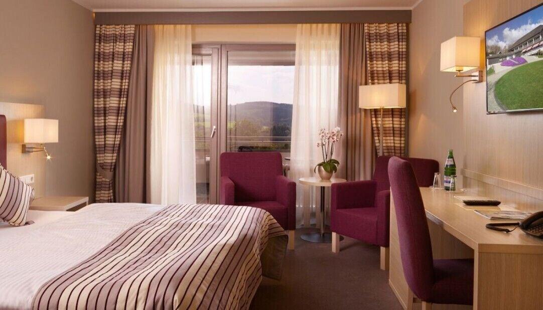 DIEHLBERG Hotel am See, Olpe