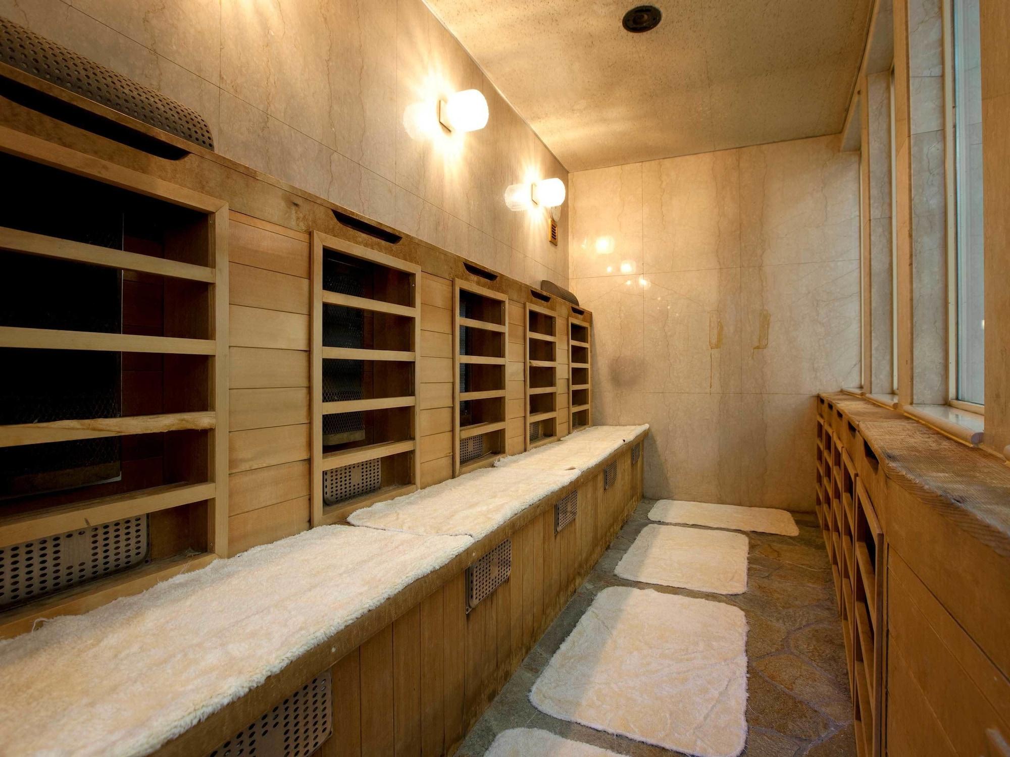 Capsule Hotel & Sauna MIZHO - Caters to Men, Ōta