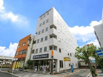 ホテルリブマックス富士駅前