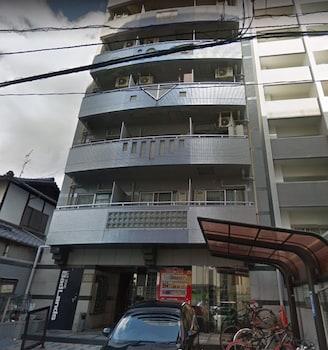HIROSHIMA HAKUSHIMA-HIGASHI BUILDING Featured Image