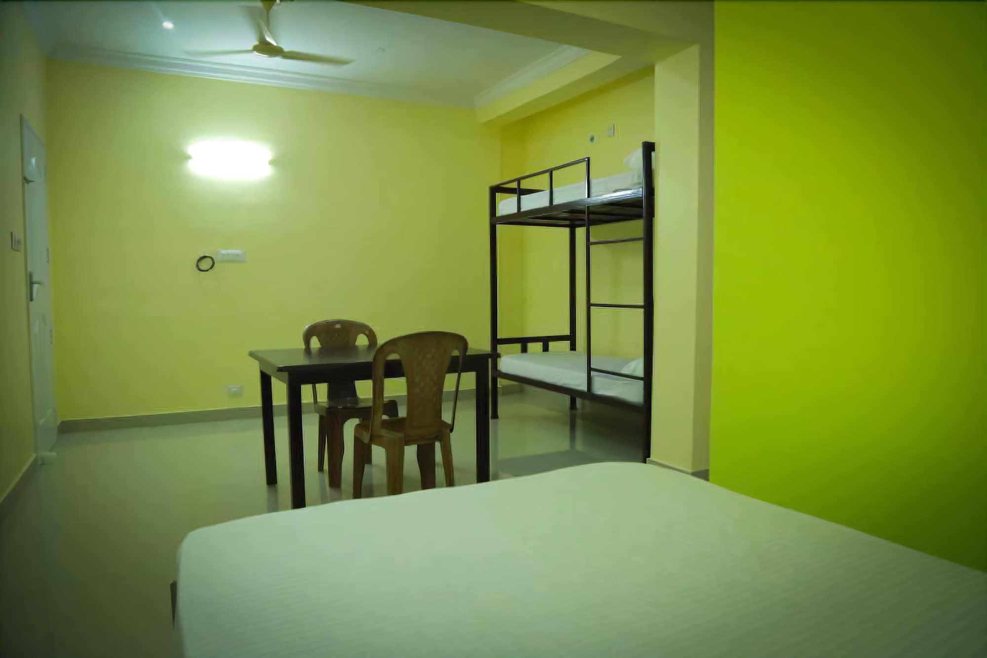 Raga Residency, Alappuzha