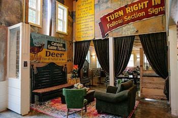 舊卡茨基爾獵區農場旅館 The Old Catskill Game Farm Inn