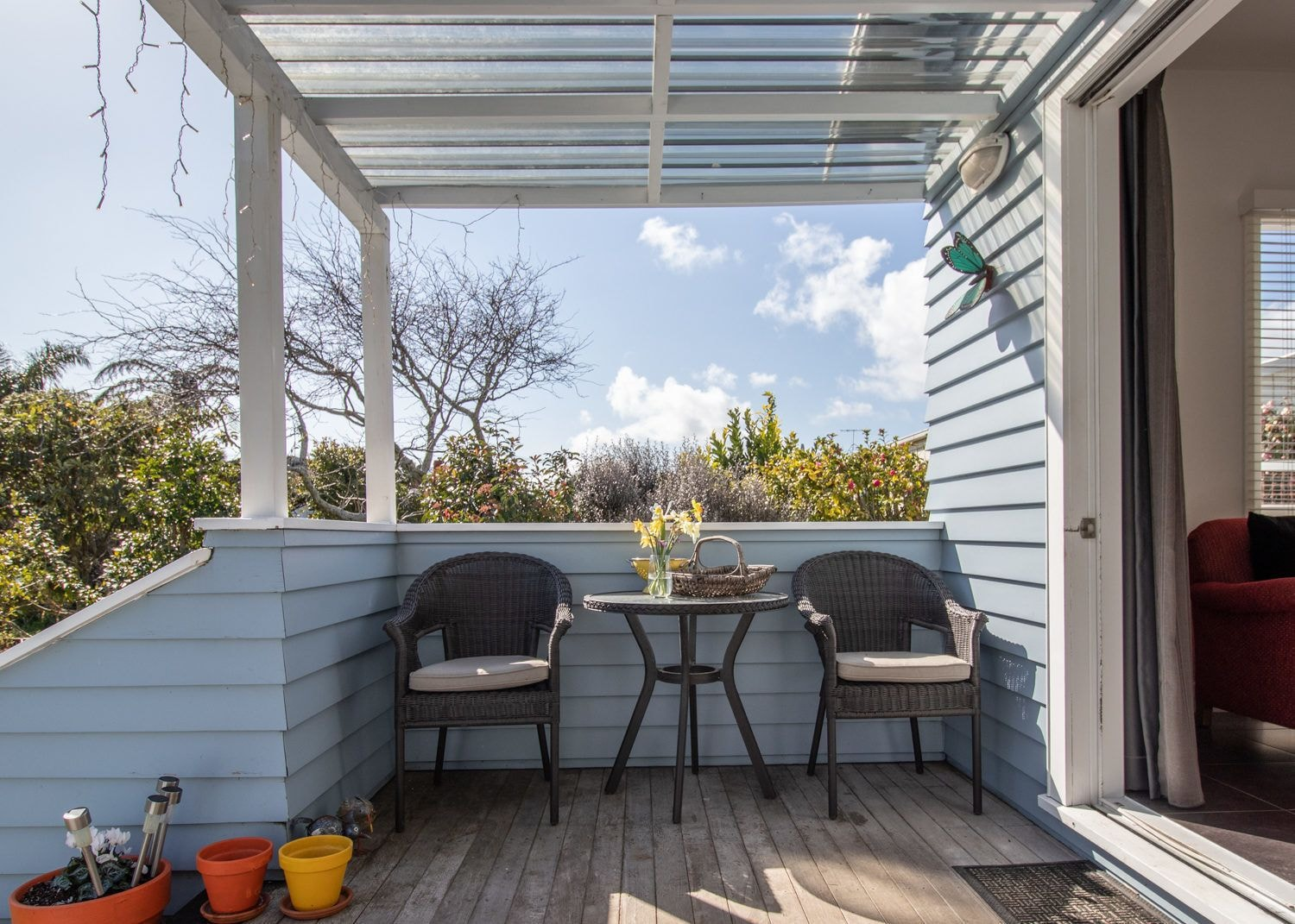 Alwington Cottage, New Plymouth