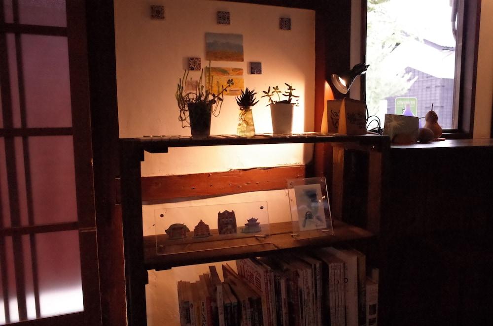 カフェ & ゲストハウス ナマケモノ - ホステル image