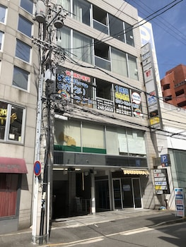 HIROSHIMA GUESTHOUSE FLOWER - HOSTEL Featured Image