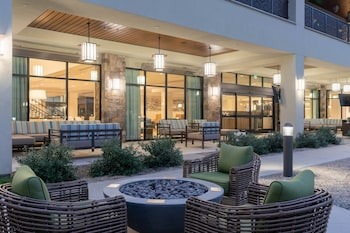 千橡阿古拉山萬怡飯店 Courtyard by Marriott Thousand Oaks Agoura Hills