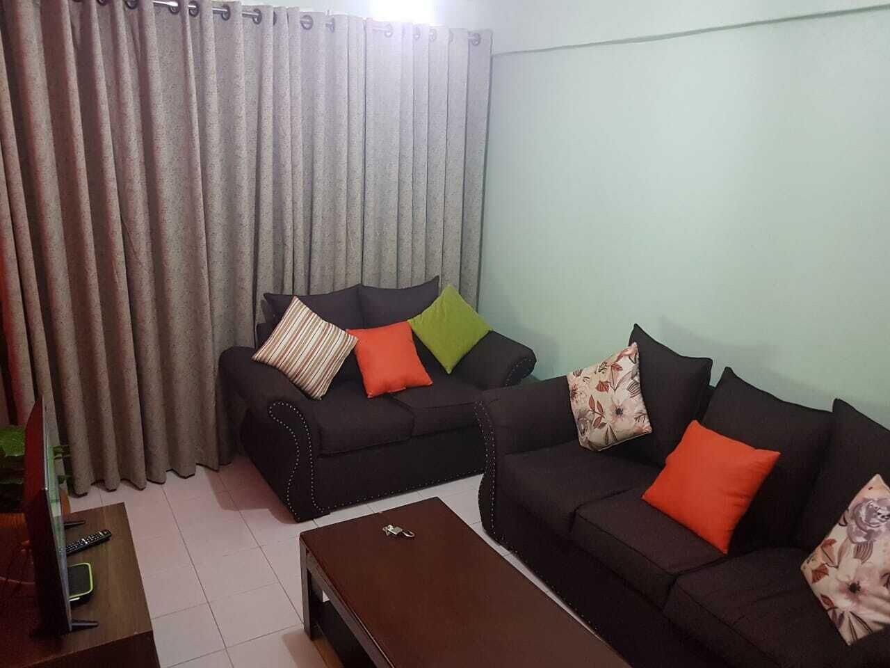 Eliphan Furnished Apartments, Lurambi