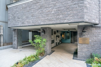 Residential Hotel IKIDANE Chibachuo