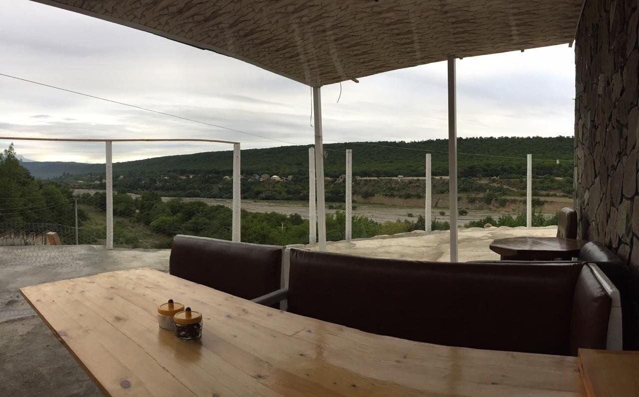 Guba Panoramic Villa, Quba