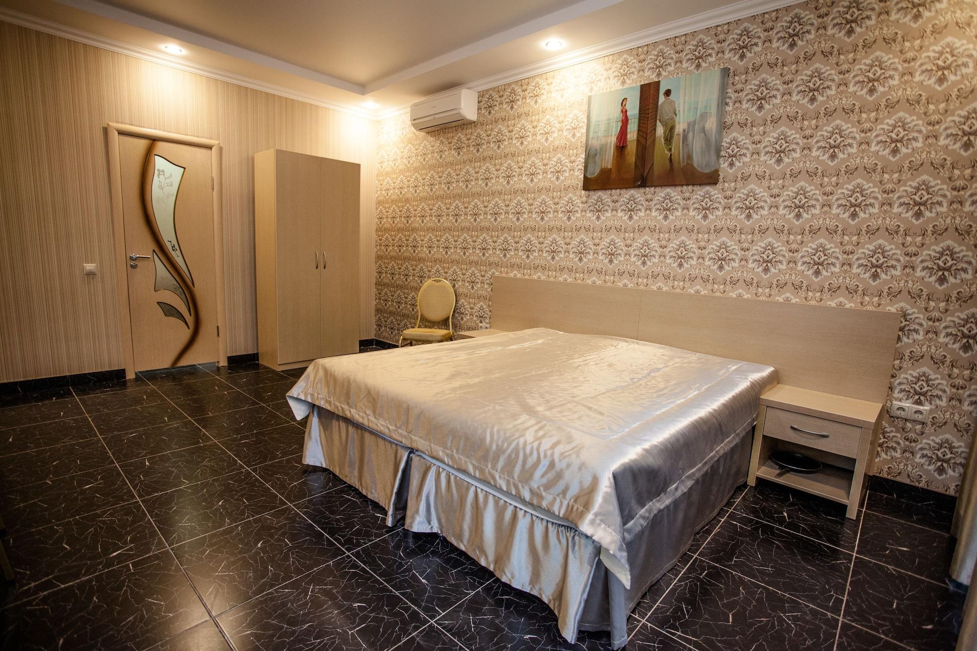 Alla-bay Hotel, Tuapsinskiy rayon