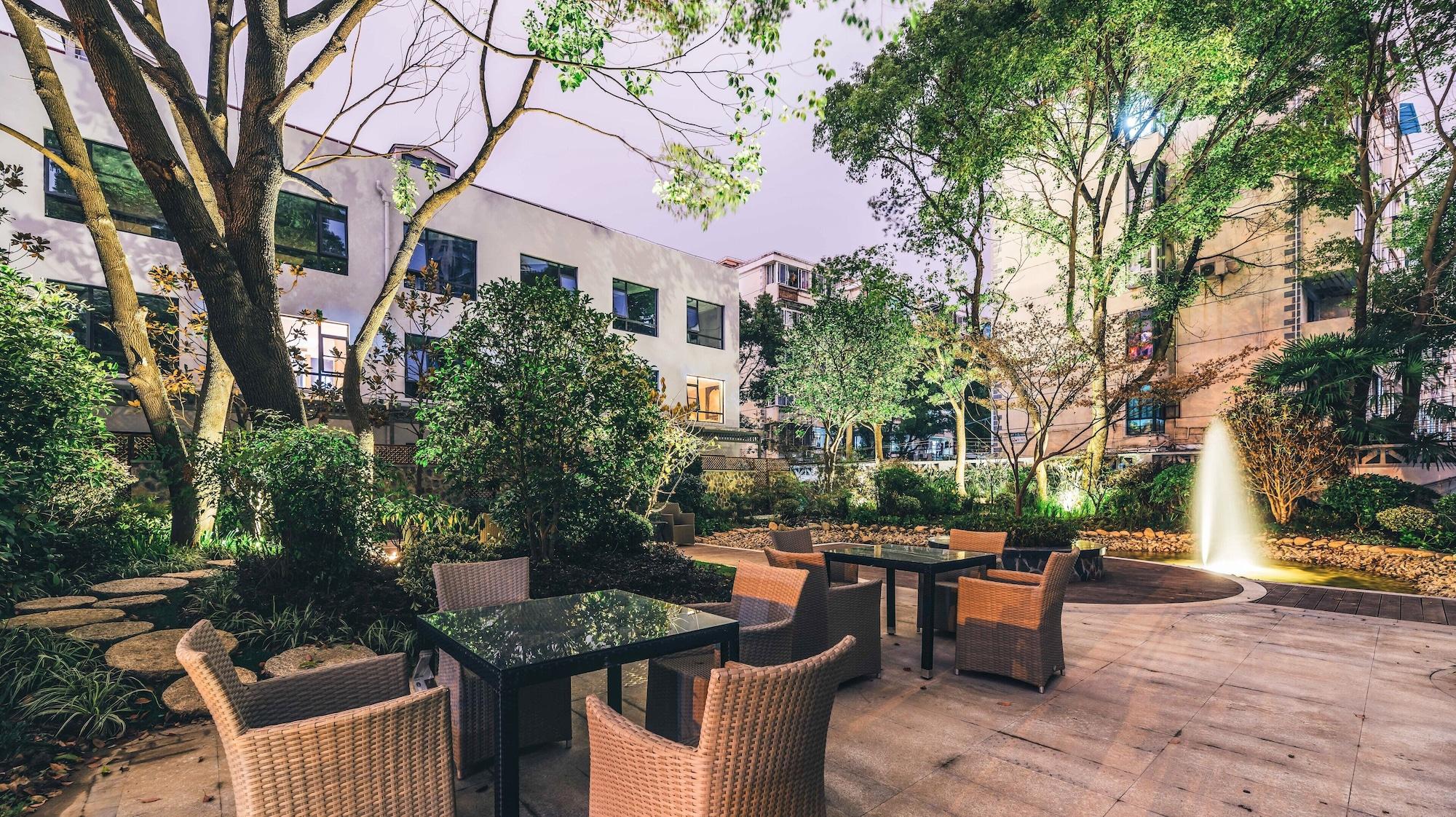 Atour Hotel Zaoyuan Yan'an, Yan'an