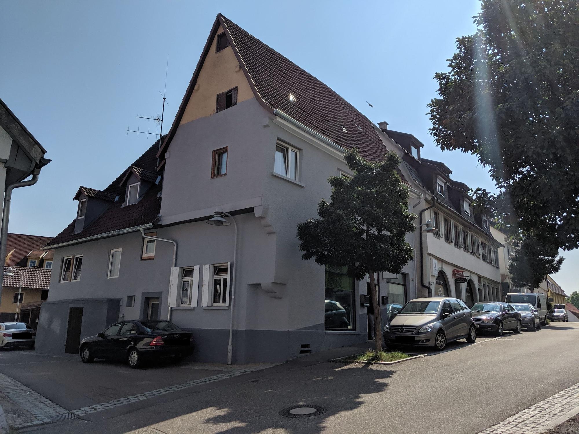 KRW Location, Heilbronn
