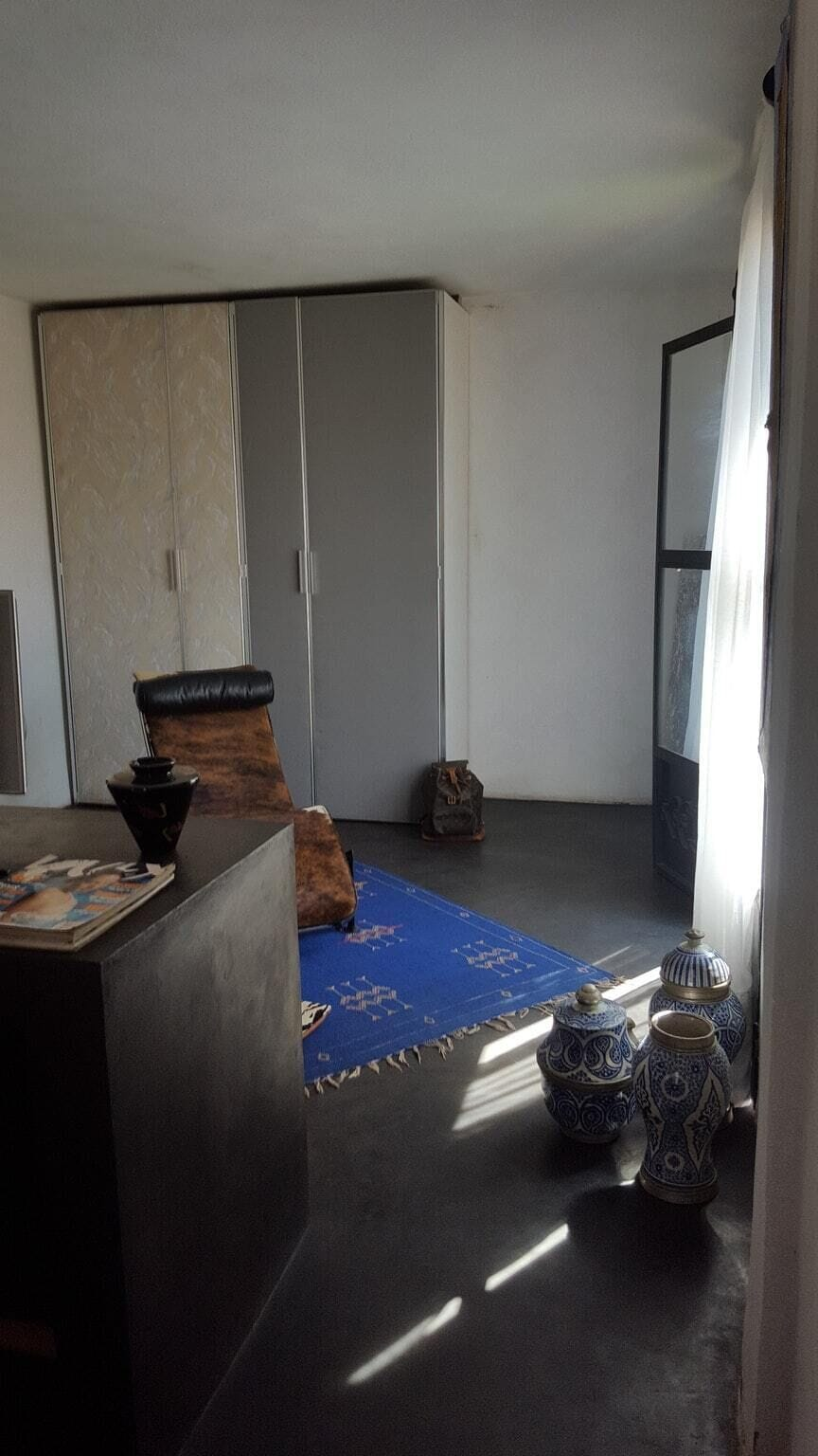House With 4 Bedrooms in Ifaty, With Enclosed Garden and Wifi - 599 km From the Beach, Atsimo-Andrefana