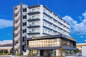 ラパン ミハマ レジデンスホテル