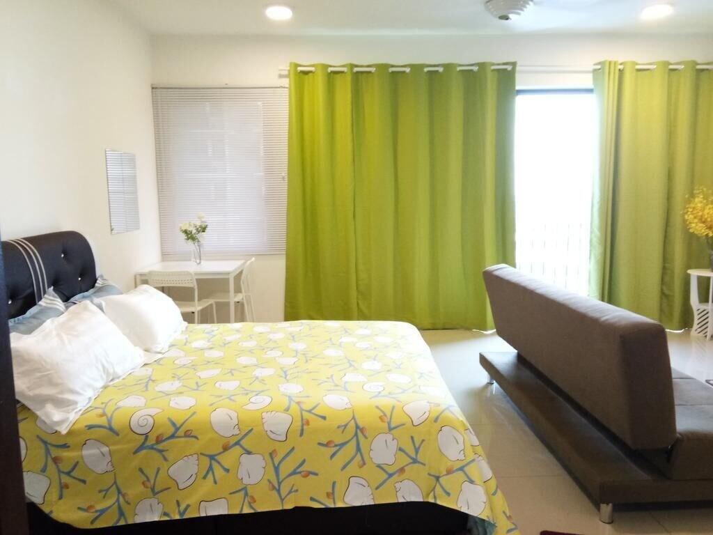 Meet2Stay Guesthouse, Kuala Lumpur