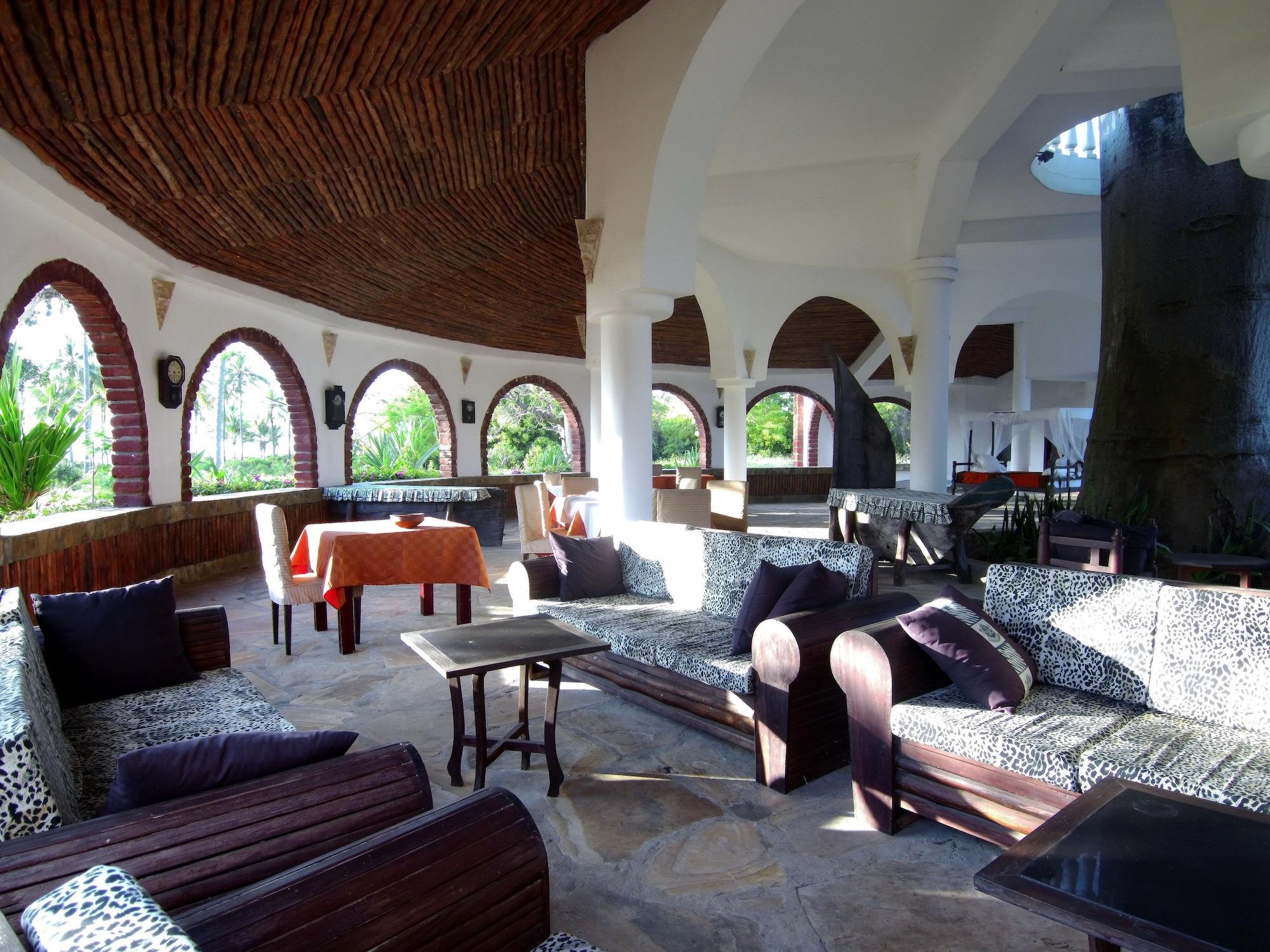 The Vagabond Lodge, Pangani