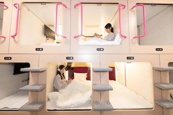 キュービックルーム テレビなし 女性専用|松江アーバンホテル CUBICROOM